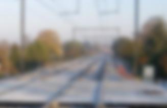 Siebens Spoorbouw - Hemiksem